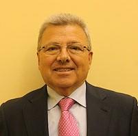 Benito Rodrñiguez