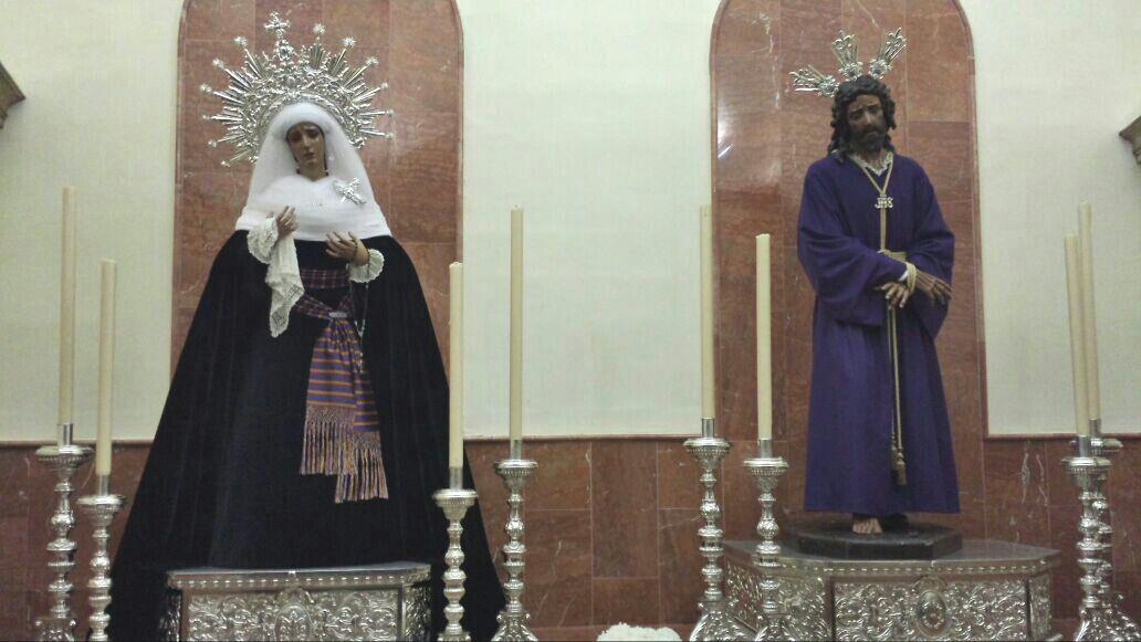 Eucaristía anual por los hermanos difuntos